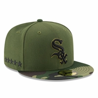 White Sox 2017 Memorial Day Fitted