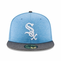 White Sox Father's Day 2017 Fitted