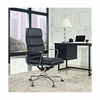 AG Soft Padded High Back Office Chair