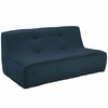 Align 4 Piece Upholstered Sectional Sofa Set