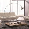 Arch Small Base Floor Lamp