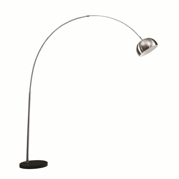 Arch Small Base Floor Lamp Modern In Designs