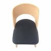 Bendino Wood Dining Chair