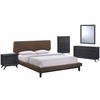 Bethany 5 Piece Queen Bedroom Set