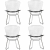 CAD Dining Chairs Set of 4