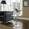 Canvas Side Table