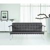 Celona Leather Sofa