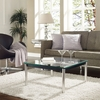 Charlie Small Coffee Table Cube