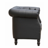 Chester Bonded Leather Chair