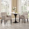 Chloe Armchair Set of 2