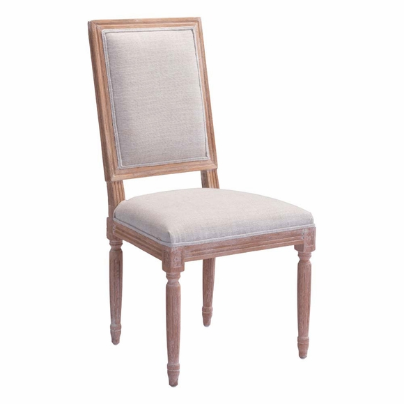 Cole Valley Dining Chair Beige