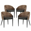 Cooper Dining Chairs Set of 4