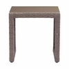 Coronado End Table Cocoa