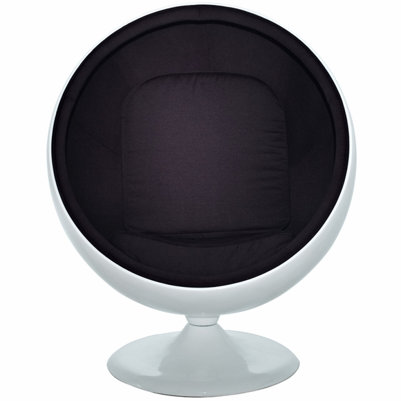 Eero Aarnio Ball Chair Bubble Sphere Shaped Chair