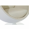 Eero Aarnio Style Ball Chair White
