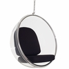 Eero Aarnio Style Bubble Hanging Chair