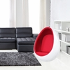 Egg Hanging Chair, White
