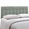 Emily Full Fabric Headboard