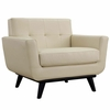 Engage 3 Piece Leather Living Room Set