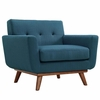 Engage Armchair and Loveseat Set of 2