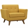 Engage Armchairs and Loveseat Set of 3