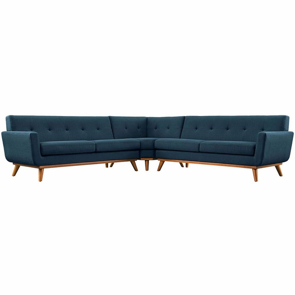 Engage L-Shaped Sectional Sofa
