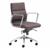 Engineer Low Back Office Chair