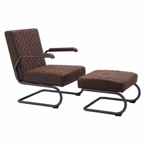 Father Lounge Chair