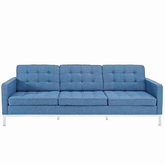 florence knoll sofa classic sofas for sale from modern in designs. Black Bedroom Furniture Sets. Home Design Ideas