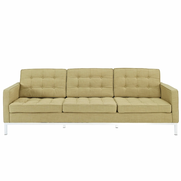florence knoll sofa classic sofas for sale from modern in. Black Bedroom Furniture Sets. Home Design Ideas