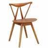 Fronter Wood Dining Chair