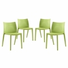 Gallant Dining Side Chair Set of 4