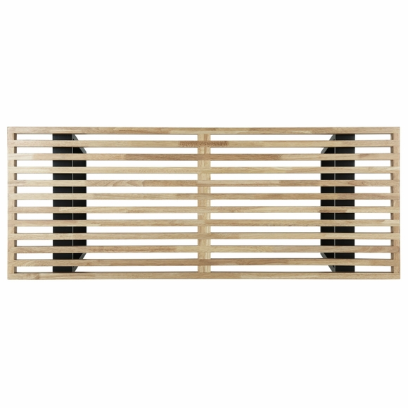 George Nelson Platform Bench Nelson Bench 60 Quot Modern