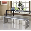 Gridiron Benches Set of 2