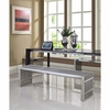 Gridiron Benches Set of 3