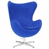 Inner Fiberglass Chair Fabric