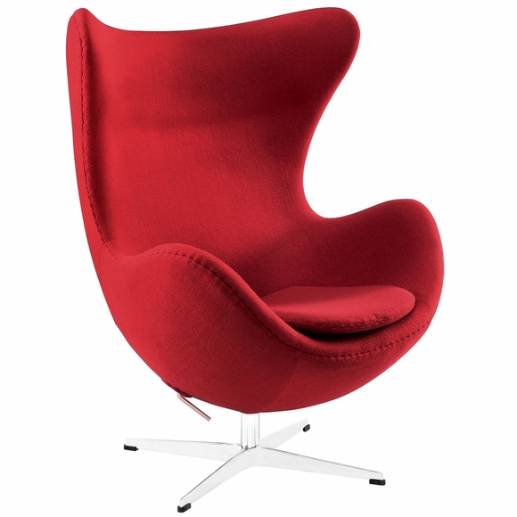 Arne jacobsen egg chair replica egg chair reproduction for Arne jacobsen replica