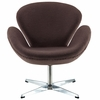 Jacobsen Swan Chair Wool