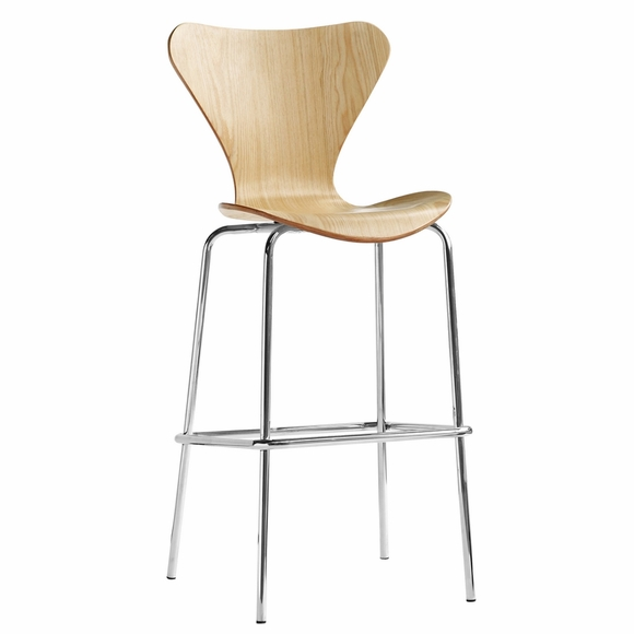 Jays Plywood Bar Stool