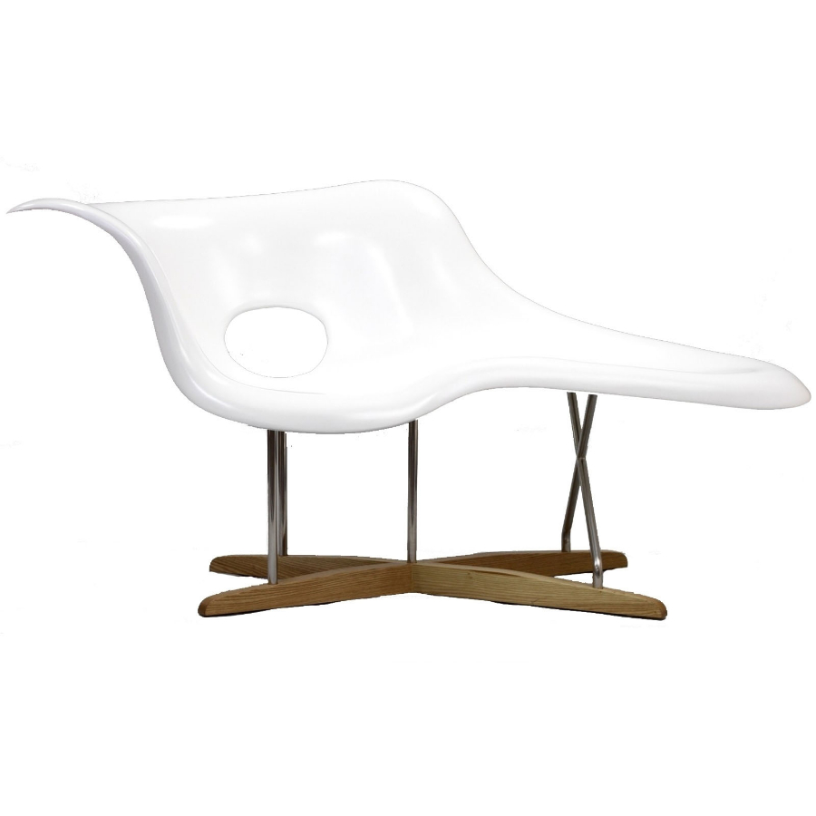 eames la chaise cool white with eames la chaise delano credenza with eames la chaise get. Black Bedroom Furniture Sets. Home Design Ideas