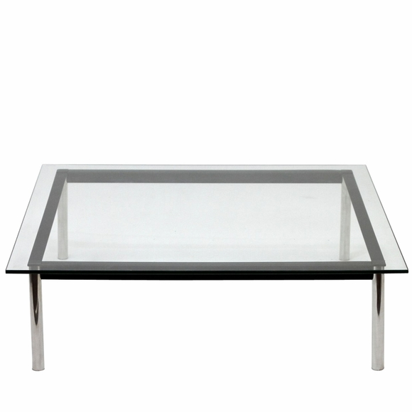 Charlie Large Coffee Table Cube