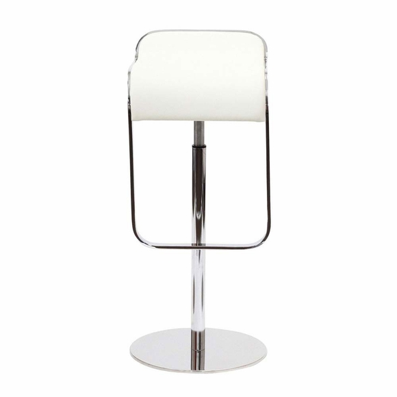 Lem Leather Bar Stool Modern In Designs