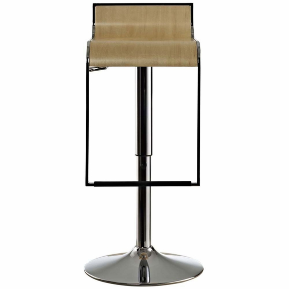 Lem Wood Bar Stool Modern In Designs