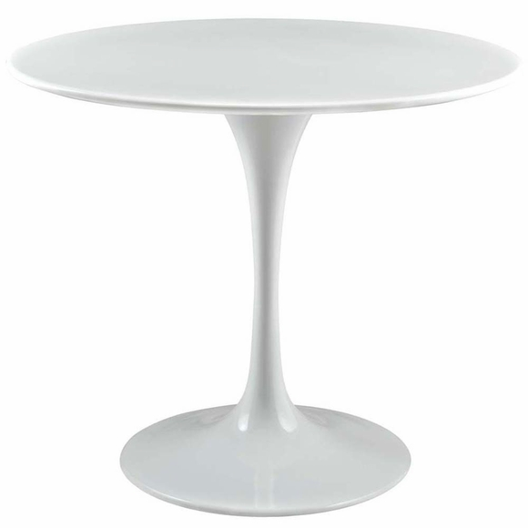 "Lippa 36"" Wood Top Dining Table"