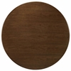"Lippa 47"" Walnut Dining Table"