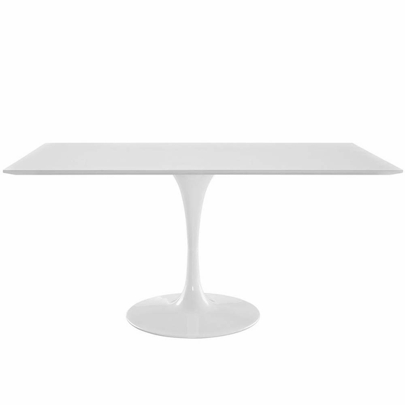 """Lippa 60"""" Rectangle Dining Table"""