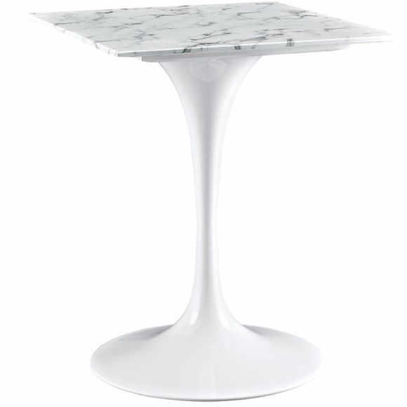 Lippa Marble Dining Table 24""