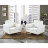Loft 3 Piece Sofa Set