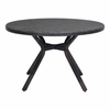 Mendocino Dining Table Brown