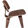 Molded Plywood Lounge Chair
